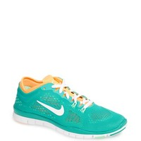 Nike 'Free 5.0 TR Fit 4' Training Shoe (Women)