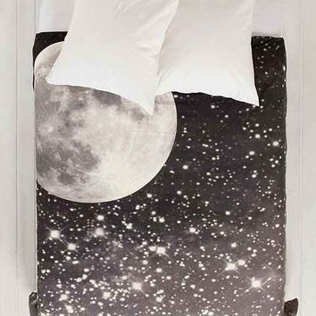 Shannon Clark For DENY Love Under The Stars Duvet