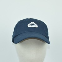 Penfield AW17 Roxbury Cap in Navy
