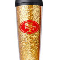 San Francisco 49ers Coffee Tumbler - PINK - Victoria's Secret