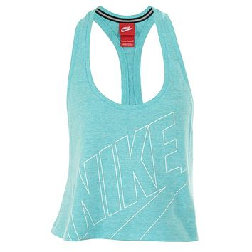 Nike Gym Vintage Cropped Womens Style : 642778