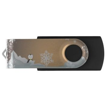 Christmas USB Flash Drive