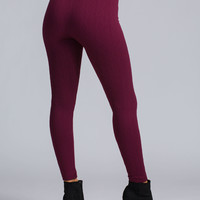 Spiral Out Of Control Leggings
