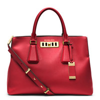 Michael Kors Large Vivian Satchel