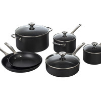 10-Piece Nonstick Set | Le Creuset