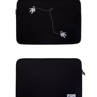 Astronaut Neoprene Laptop Sleeve  | Macbook 13""