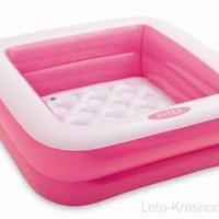 Intex Square Baby Pool