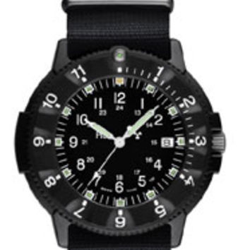 Traser H3 P6500 Military Type 6 Tritium Watch