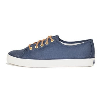 Sperry Top-Sider for Women: Seacoast Navy