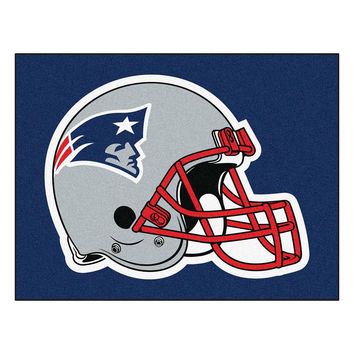 New England Patriots NFL All-Star Floor Mat (34x45)
