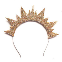 Elbie Crown Headband
