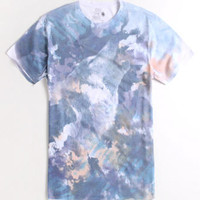On The Byas Wolfy Sub Crew Tee at PacSun.com