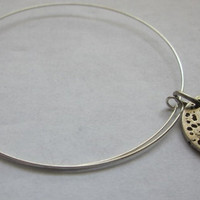 Believe, Create, Succeed Bangles Inspired by Alex and Ani Bangles, Alex and Ani Inspired Bangles, Adjusting Bangles