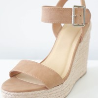 Taylor Wedges