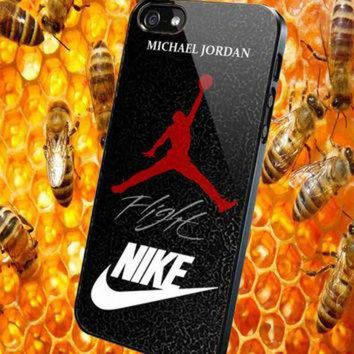 DCCKHD9 Jordan nike for iPhone 4/4S/5/5S/5C Case, Samsung Galaxy S3/S4/S5 Case, iPod Touch 4/5
