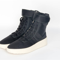 Fear of God Military High-Top Sneaker Boot *LIMITED QUANTITY*