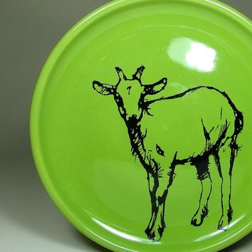little plate billy - Made to Order / Pick Your Colour