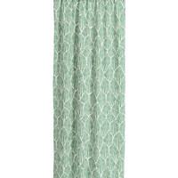 H&M 2-pack Patterned Curtains $29.99