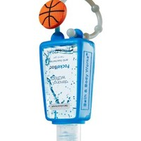Basketball PocketBac Holder   - Bath & Body Works   - Bath & Body Works