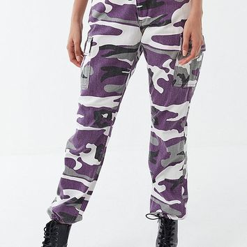 Dickies Camo Utility Pant | Urban Outfitters