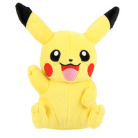 "Pokemon Pikachu 8"" Plush"