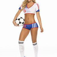 Soccer Uniforms Costumes USA