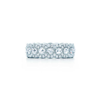 Tiffany & Co. - Tiffany Cobblestone:Band Ring