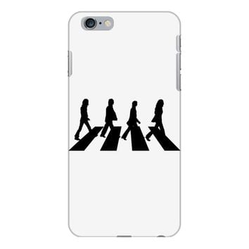beatles rock band legend iPhone 6 Plus/6s Plus Case