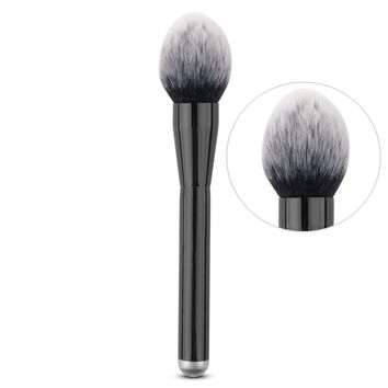 Foundation Loose Powder Flawless Brush