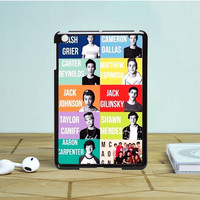 Magcon Boys Family IPad Mini 1 2 Case Auroid