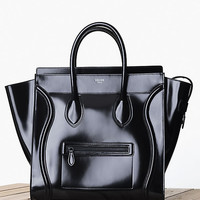 CÉLINE fashion and luxury leather goods 2013 Fall  - Luggage - 29