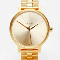 Nixon Kensington Gold Watch- Gold One
