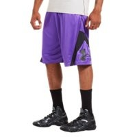 Under Armour Mens UA EZ Mon-Knee Basketball Shorts