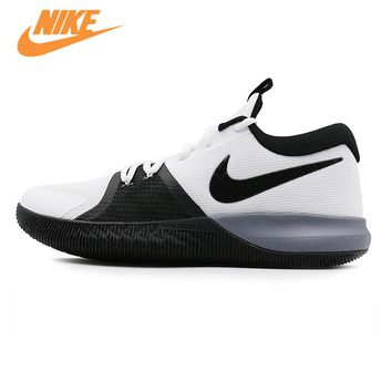 Original New Arrival Official NIKE ZOOM ASSERSION EP Men's Basketball Shoes Sneakers Trainers