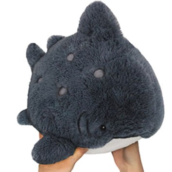 Limited Mini Squishable Whale Shark