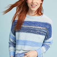 Rails Striped Sweater