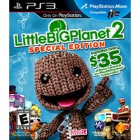 LittleBigPlanet 2: Special Edition - PlayStation 3
