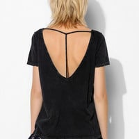 Truly Madly Deeply Strap-Back Tee - Urban Outfitters