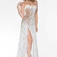 Nina Canacci I39898 Dress at Peaches Boutique