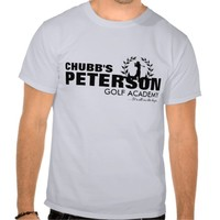 Chubb's Peterson Golf Academy T-Shirt