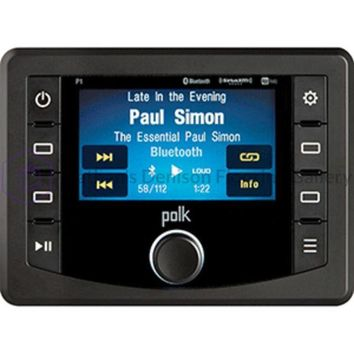"Polk Audio 4.3"" Waterproof Bluetooth/ APP Ready Stereo"