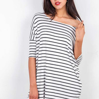 Nautical Scene Top