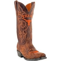 Gameday Texas Longhorns Cowboy Boots
