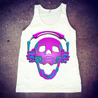 The Audio Skeleton | Bad Kids Clothing