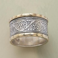 HARMONY RING         -                Band         -                Rings         -                Jewelry         -                Categories                       | Robert Redford's Sundance Catalog