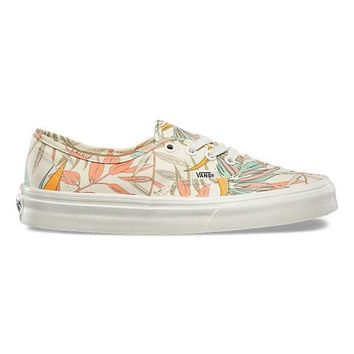 Vans Authentic(Cali Floral)Marhmllw