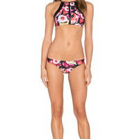 Women Sexy Bikini Spring Summer Solid Swimsuits Push Up Like Swimwear Fashion Bathing Suit PIus Size Beach Wear = 4641930948