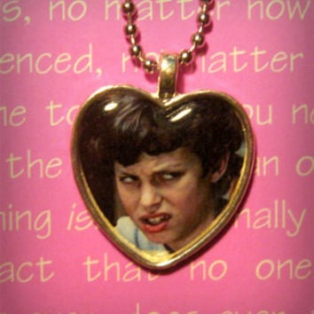 Sam Weir (Freaks and Geeks) John Francis Daley Necklace Pendant