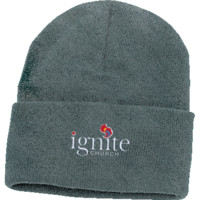 IGNITE church - Knit Cap
