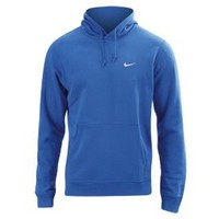 Nike Men's Club Fleece Pullover Hoodie Hoodies & Sweatshirts
